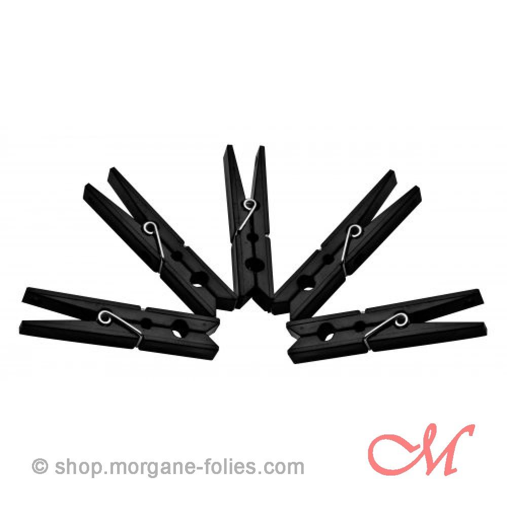 Pincettes Black