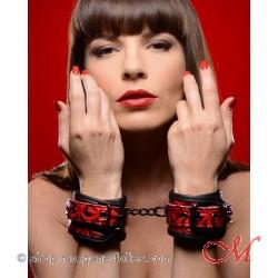 """Bracelets """"Crimson Collection"""""""