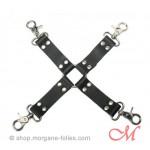 """Croix de Contraine """"Hog Tie"""""""