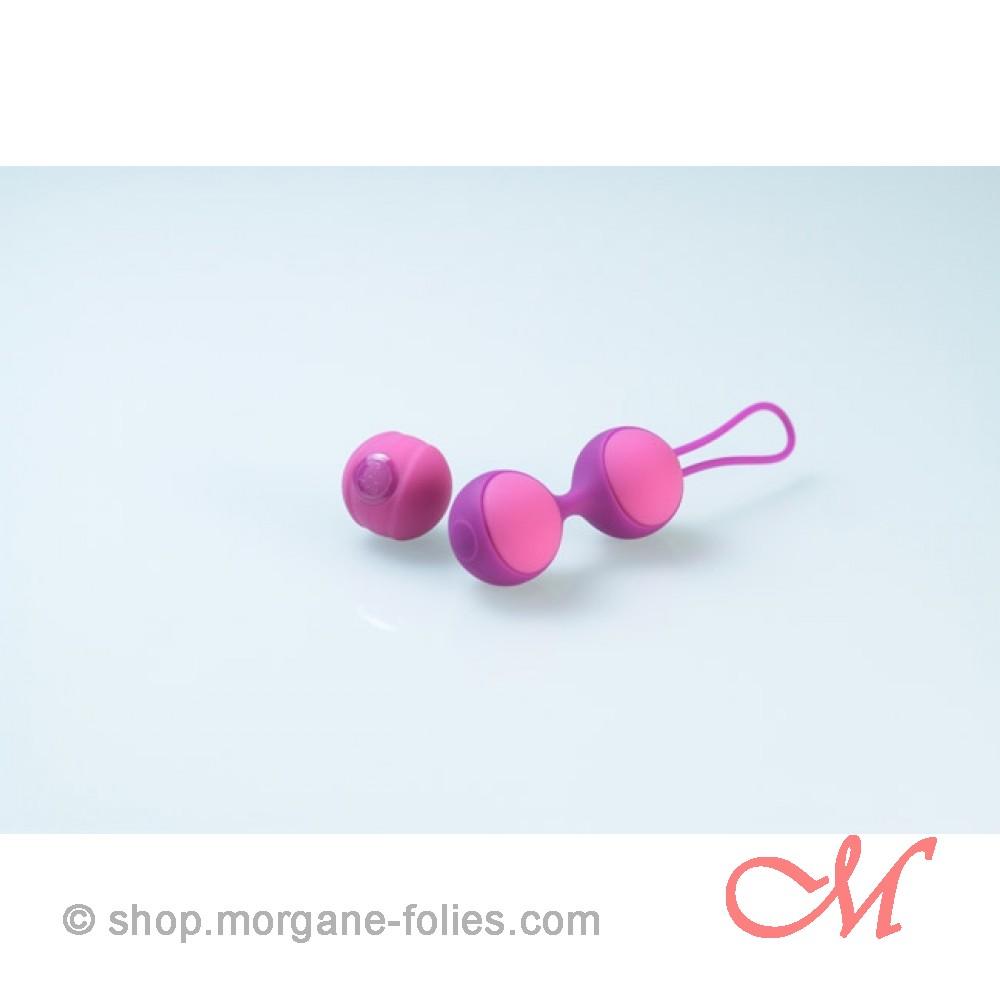 "Boules de Geisha ""Mini Stella"""