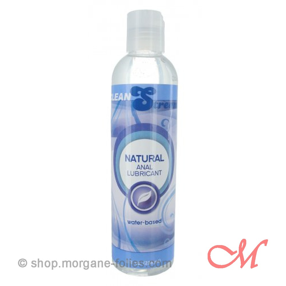 Lubrifiant Anal CleanStream 150ml