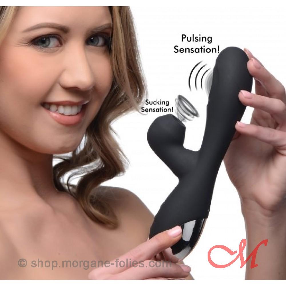 Vibromasseur & Stimulateurs clitoridien