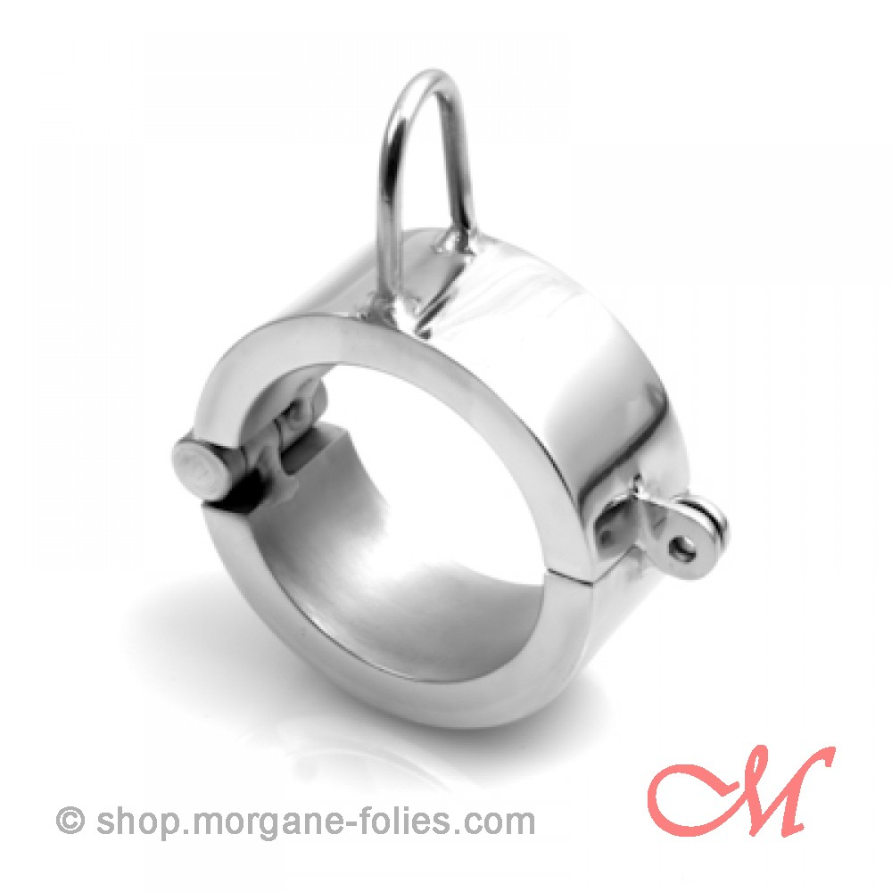 Menotte de Sexe Ball Stretcher