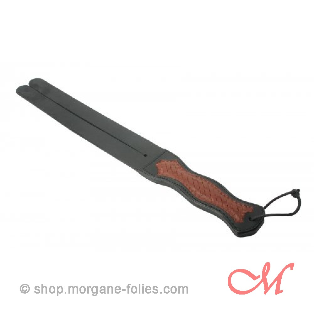Tapette Ecossaise Cuir