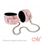 Set de Bondage Pink Passion
