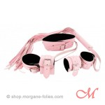 Set de Bondage Pink Passion