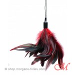 "Plumes Scarlet ""Grey's Collection"""