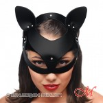 Set de Plug et Masque de Chat
