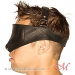 Masque Cuir