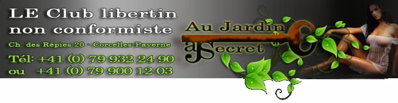 Au Jardin Secret